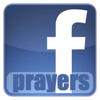 facebook prayer