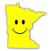 happy minnesota